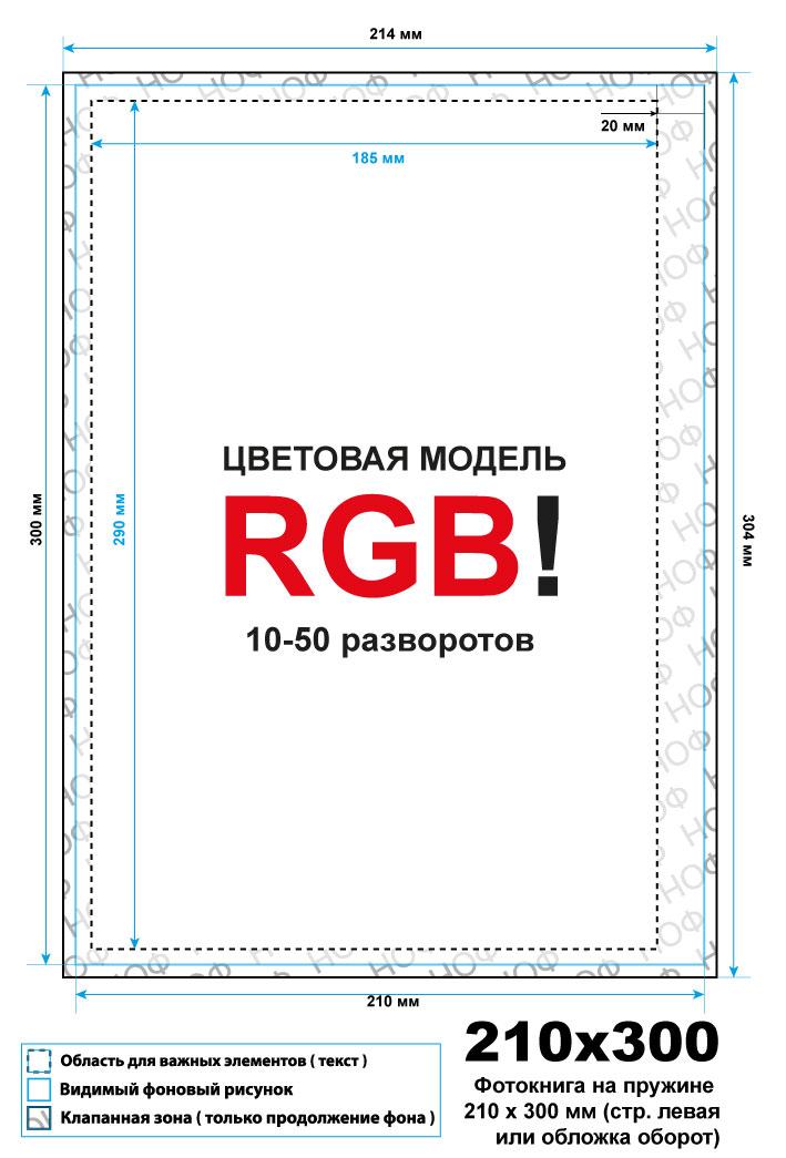 Левая страница или обложка оборот
